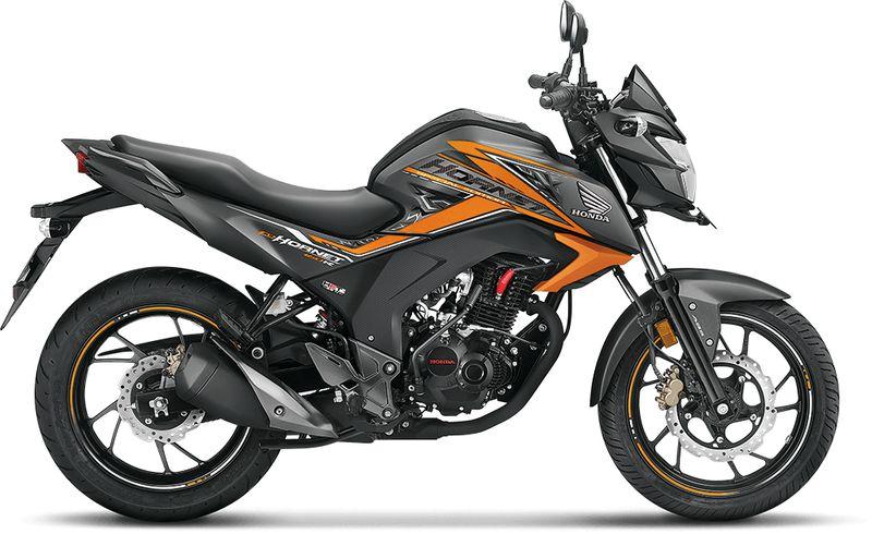 Honda CB Hornet 160R Bike Price in Nepal