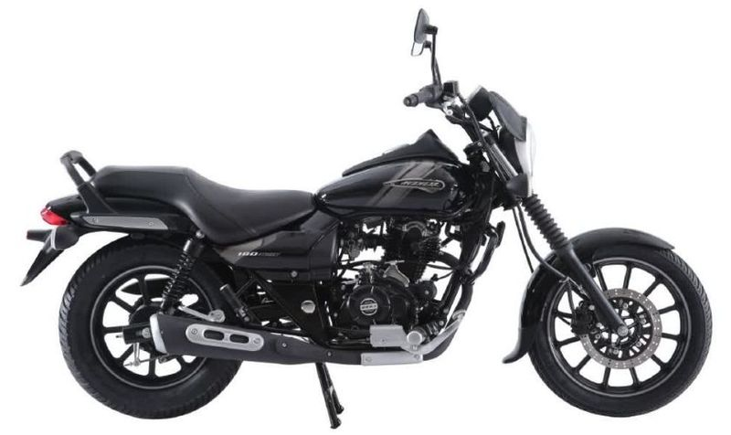 Bajaj Avenger 180 Street Price in Nepal Bike Specification and Features