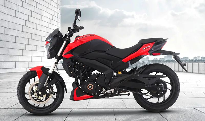 Bajaj Dominar 250 BS6 Price, Mileage, Images, Colours, Specs, Reviews