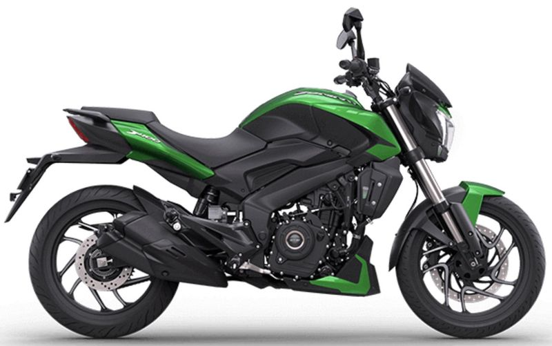 Bajaj Dominar BS6 400 Price Mileage and Specification in Nepal