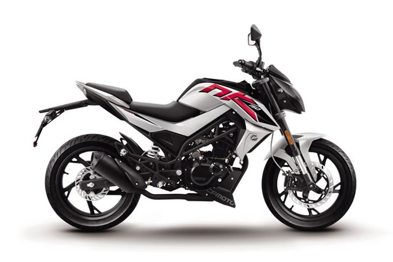 CFMoto 150NK Price in Nepal, Variants, Specs, Mileage, Dealers