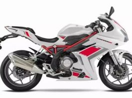 Benelli 302R Bike Price in Nepal 2020 Key Specification and Features