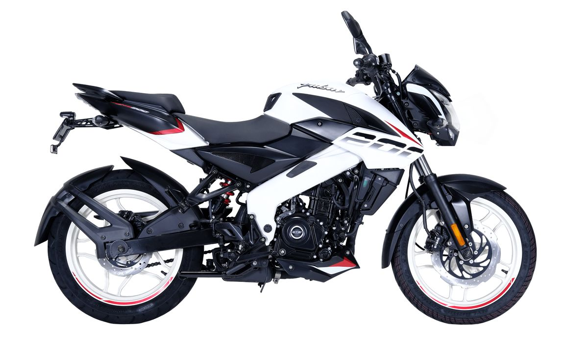 Bajaj Pulsar NS 200 Price in Nepal with Bike Features and Key Specifications